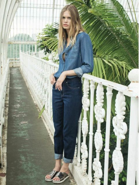 "<p>We can't get enough of Wåven (pronounced woven), the denim label making waves with it's slick, stylishly simple denim separates. It's London based with a Scandi vibe - a winning combination.</p>  <p><a href=""http://www.urbanoutfitters.com/uk/catalog/ca"