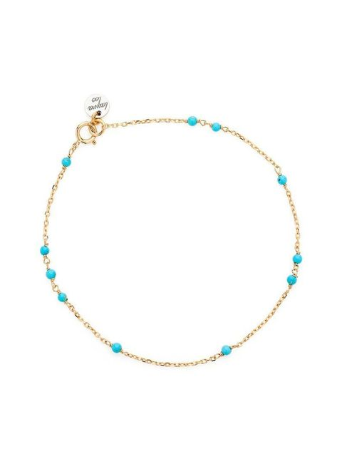 <p>Childbirth seems pretty intense&#x3B; the least you can do is buy her some jewellery.</p>