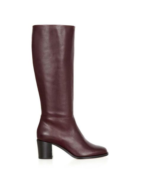 """<p>Classic winter boots with a nod to the 70s trend.</p>  <p><a href=""""http://www.hobbs.co.uk/product/display?productID=0214-O1A8-007H650&productvarid=0214-O1A8-007H650-BURGUNDY%20BROWN-36&refpage=new-arrivals"""" target=""""_blank"""">Hobbs</a> boots, £259</p>"""