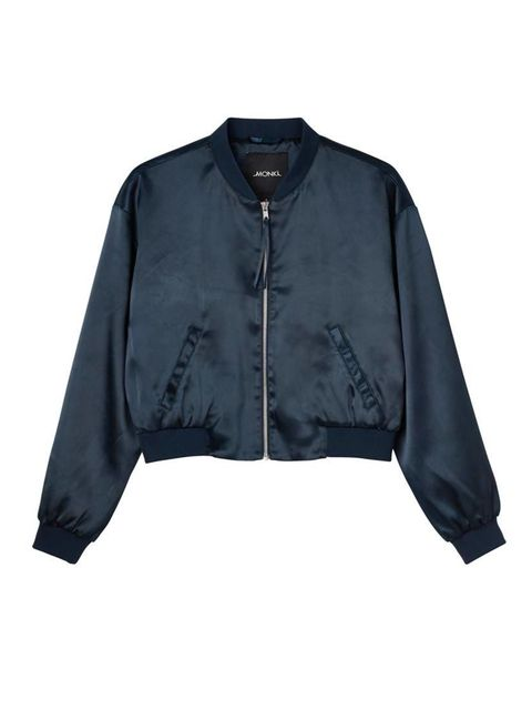 <p>Breaking news: Accessories Editor Donna Wallace wears clothes too.</p>