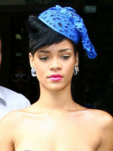 """<p><a href=""""http://www.elleuk.com/starstyle/style-files/%28offset%29/12/%28section%29/rihanna"""">Click here to see Rihanna's Style File</a></p>"""