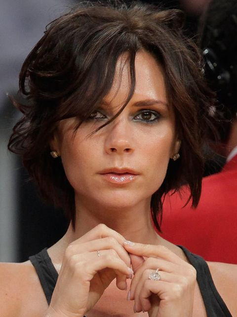 """<p><a href=""""http://blogs.elleuk.com/annabel-meggeson/2010/01/14/victoria-beckham-voted-most-iconic-hairstyle-of-the-noughties/"""">Click to see which of Victoria's hairstyles is most iconic...</a></p>"""