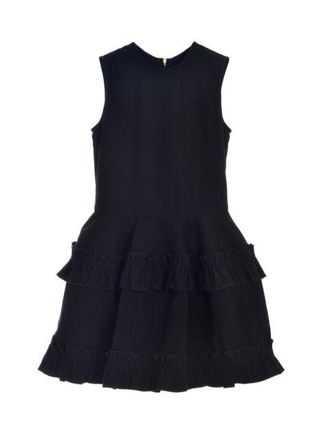 <p>Tier dress, £495</p>