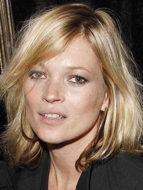 "<p><a href=""http://www.elleuk.com/starstyle/style-files/kate-moss"">Click here to read more about Kate Moss</a>Jonathan Soons, for Headmasters says 'Honey-blonde works well on mousy and light brown hair but make sure you ask for a couple of different tones"