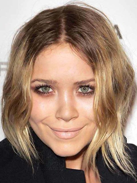 "<p><a href=""http://www.elleuk.com/beauty/celebrity-make-up-bag/mary-kate-olsen-favourite-beauty-buys__1"">Click here to read more about Mary-Kate Olsen</a>Jonathan Soons, for Headmasters says 'Honey-blonde works well on mousy and light brown hair but make"