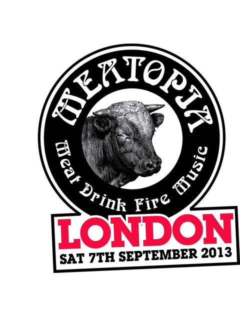 <p><strong>Meatopia comes to London</strong></p><p>Hurrah! The biggest festival of Meat and BBQ in New York, San Francisco and Texas, is coming to London. Ready yourselves meat lovers, top chefs will be smoking, grilling and BBQing locally sourced meat fo