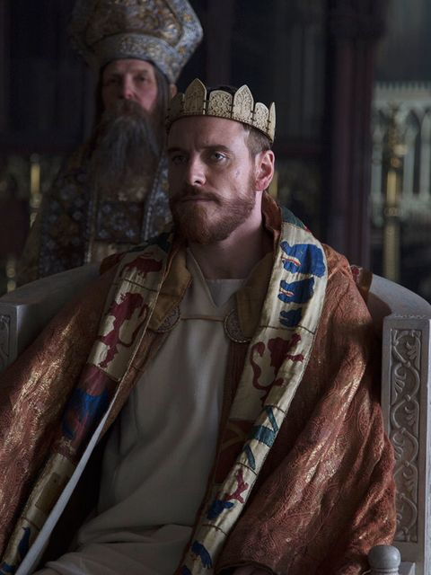 <p>FILM: Macbeth</p>  <p>Two important things to know about this new adaptation of Shakespeare's Scottish play: 1) It stars Michael Fassbender. 2) It does not, however, star Michael Fassbender in tights. More's the pity. But take comfort in the fact that