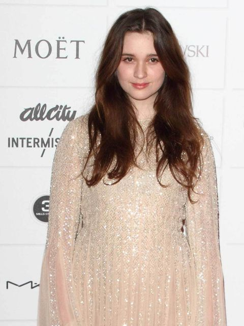 """<p>This year Alice Englert takes the lead role in <em>Beautiful Creatures</em>. A film scheduled for release in February and rumoured to be 2013's answer to <a href=""""Which%20new%20musicians%20and%20emerging%20actors%20will%20be%20the%20headline%20makers,%"""