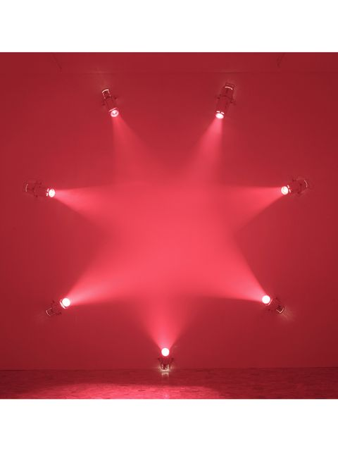 """<p><a href=""""http://ticketing.southbankcentre.co.uk/whatson/light-show-69759""""> - Hayward Gallery, London</a></p><p>30 January - 28 April</p><p>The exhibition brings together a collection of sculptures and installations that use light to sculpt and shape sp"""