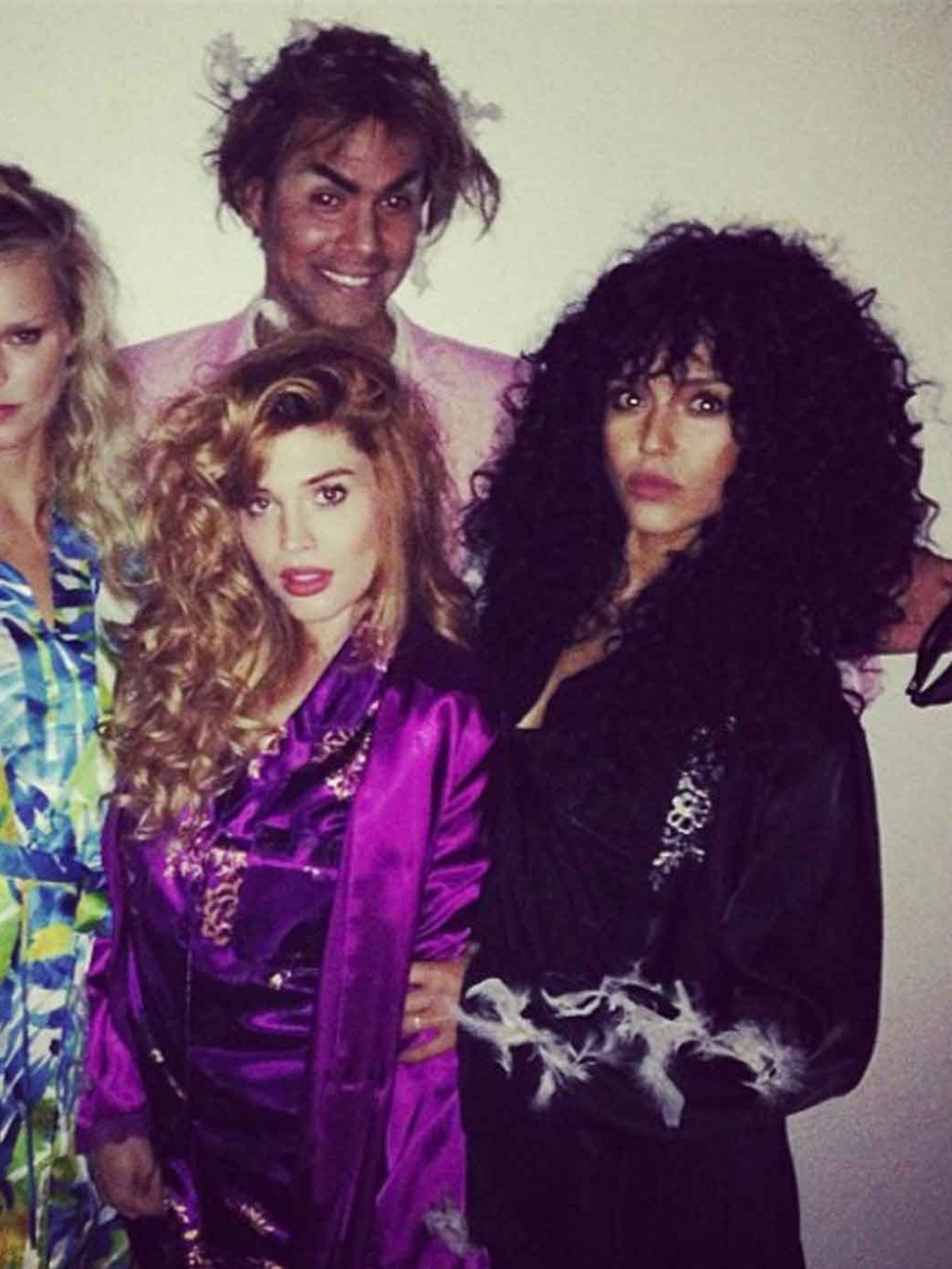 The Best Celebrity Fancy Dress Costumes Ever