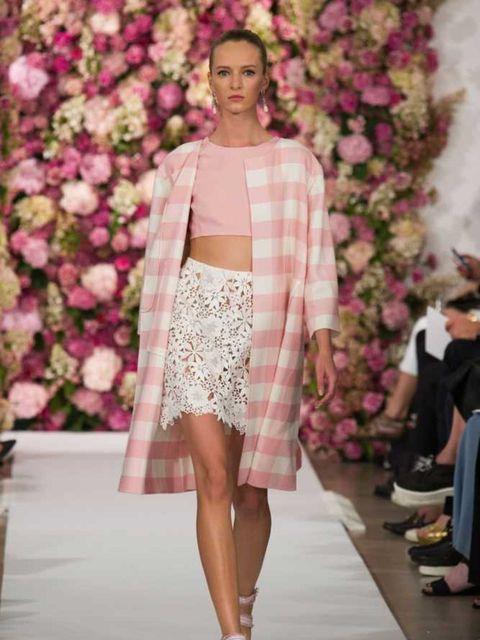 "<p>#11 <a href=""http://www.elleuk.com/catwalk/oscar-de-la-renta/spring-summer-2015#image=1"">Oscar de la Renta</a></p>  <p><a href=""http://www.elleuk.com/fashion/news/new-york-fashion-week-catwalk-show-review-marc-by-marc-jacobs-oscar-de-la-renta-rodarte-s"