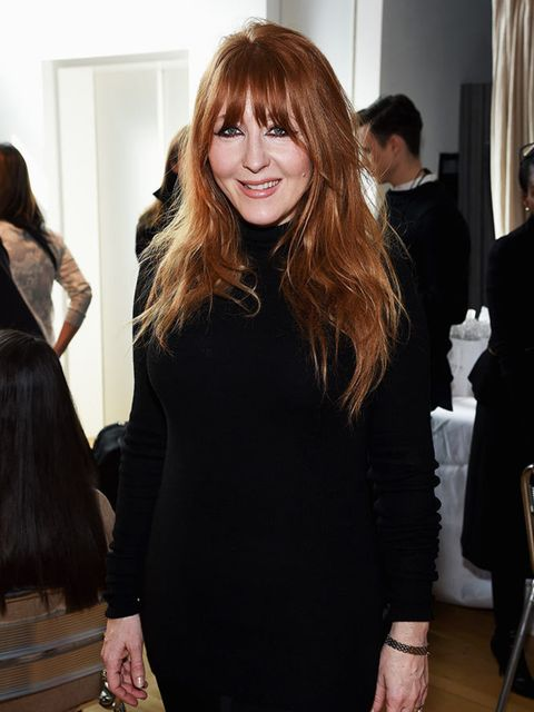<p>Charlotte Tilbury</p>  <p>No mention of Charlotte is far from talk of her Magic Cream. A-list celebrities like Penelope Cruz, Miranda Kerr and close friend, Kate Moss, swear by it (and obsess over everything else in her makeup range) and she's often th
