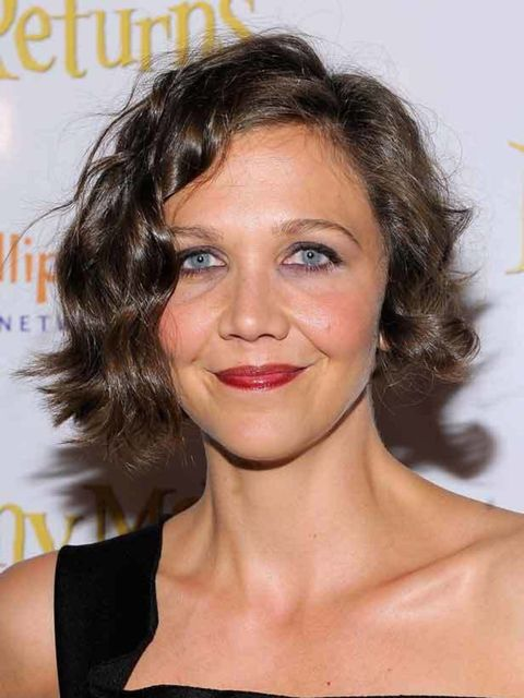 "<p>Nanny McPhee Returns Premiere, August 2010</p><p><a href=""http://www.elleuk.com/beauty/hair/hair-features/%28section%29/the-expert-guide-to-curly-hair"">Read ELLE's guide to curly hair...</a></p>"