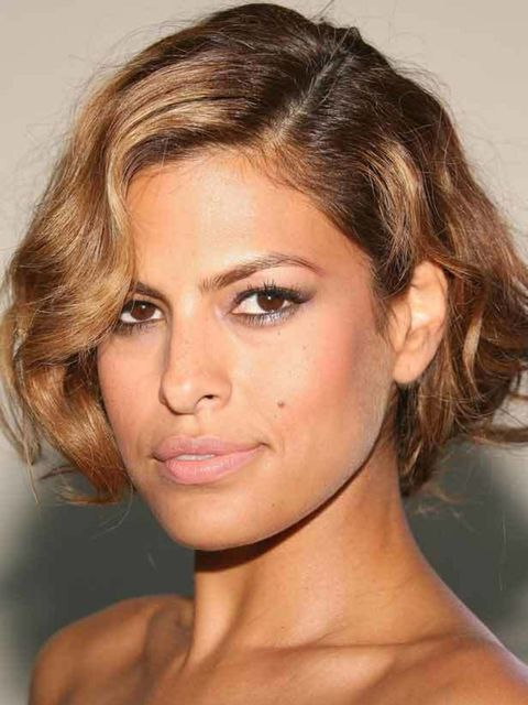 """<p><a href=""""http://www.elleuk.com/beauty/celebrity-trends/everyone-s-doing-the-5-factor-diet"""">Click here to read Eva Mendes' diet secrets</a></p>"""