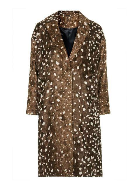 "<p>Market &amp&#x3B; Retail Editor Harriet Stewart beat the rest of us to this beauty.</p><p>&nbsp&#x3B;</p><p><a href=""http://www.topshop.com/en/tsuk/product/clothing-427/jackets-coats-2390889/faux-fur-animal-throw-on-coat-3492867?bi=1&amp&#x3B;ps=200"" target=""_bla"