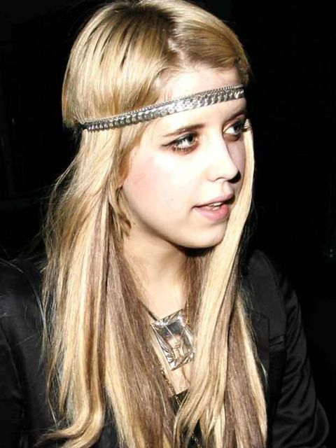 """<p><a href=""""http://www.elleuk.com/starstyle/get-the-look/peaches-geldof__1"""">Click here to get Peaches' look</a></p>"""