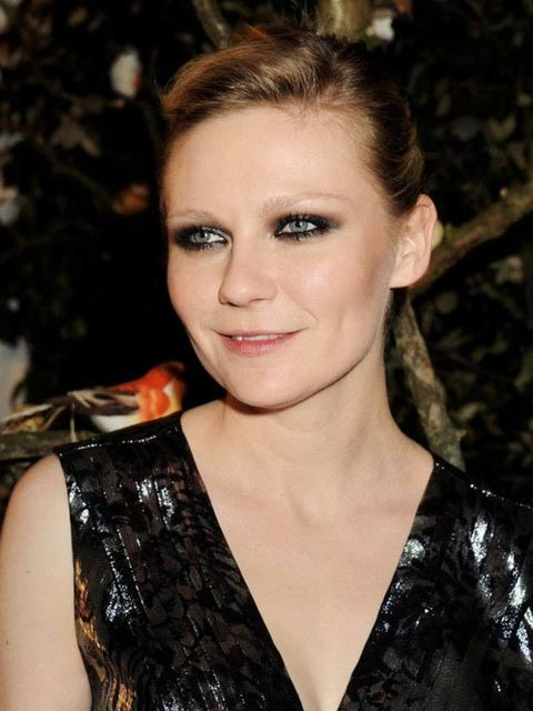 "<p><a href=""http://www.elleuk.com/starstyle/style-files/(section)/kirsten-dunst"">Kirsten Dunst</a>, Mulberry After Party, London, February 2011</p>"
