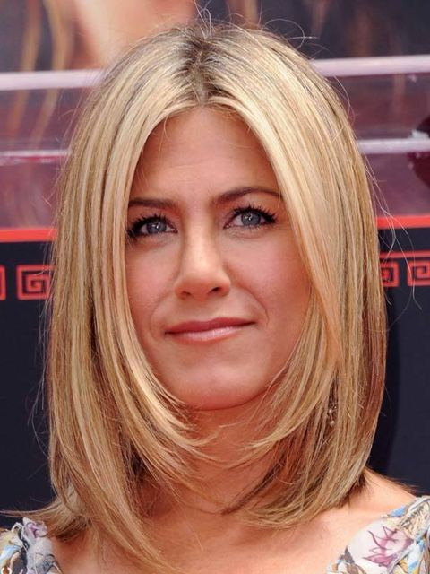 <p>Take a leaf out of California girl Jennifer Aniston's book. A light veil of tinted moisturiser like Bobbi Brown Oil Free Tinted Moisturizer [£27], lashings of MAC Splashproof Lash [£13.50] and a smudge of Bobbi Brown Pot Rouge [£17] on the lips is the