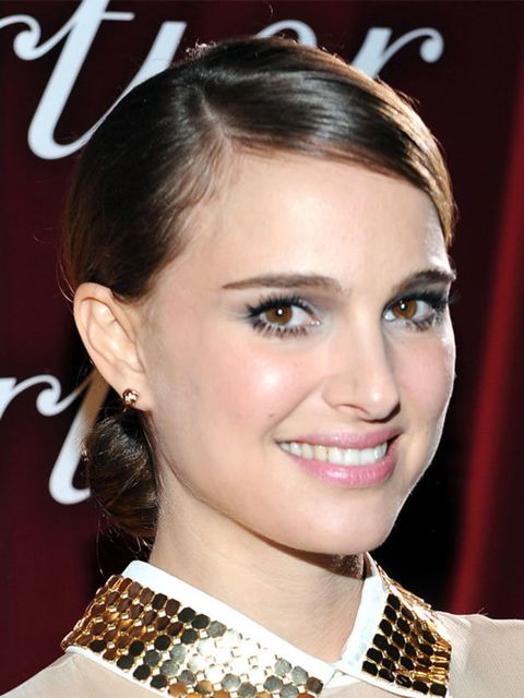 """<p><a href=""""http://www.elleuk.com/starstyle/style-files/%28section%29/Natalie-Portman/"""">See Natalie's Style CV...</a></p>"""