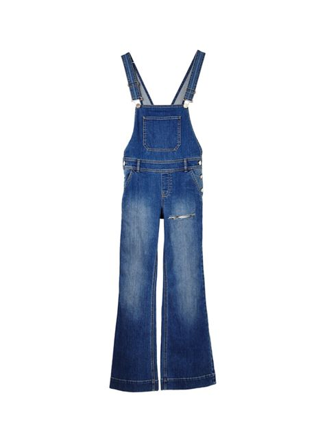 "<p><a href=""http://www.asos.com/asos/asos-denim-dungaree-flare-with-thigh-rip/prod/pgeproduct.aspx?iid=4810742&clr=Midstonewash&SearchQuery=asos+flared+dungarees&SearchRedirect=true"" target=""_blank"">ASOS</a> dungarees, £45</p>"