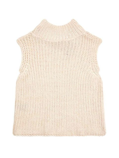 "<p>Acting Deputy Chief Sub-Editor Charlotte Cox is showing off her yoga-toned arms (again) in this pastel knit.</p>  <p>Sparkle & Fade jumper, £35 at <a href=""http://www.urbanoutfitters.com/uk/catalog/productdetail.jsp?id=5114441541130&parentid=WOMENS-JUM"