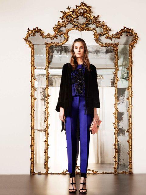 <p>Emilio Pucci Pre-Fall 2013</p>