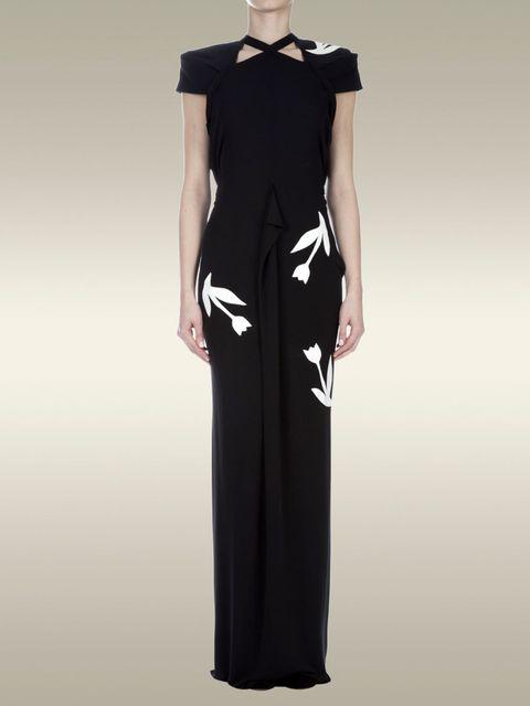 <p>Roland Mouret's limited-edition Lennox dress.</p>