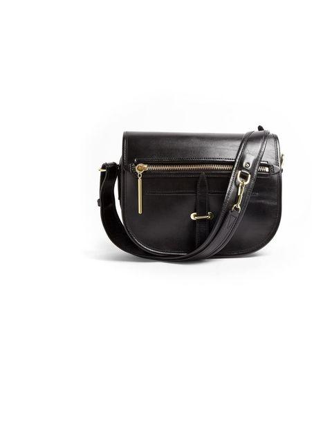 "<p>3.1 Phillip Lim shoulder bag, £880, at <a href=""http://www.my-wardrobe.com/3.1-phillip-lim/glossed-leathed-vendetta-large-convertible-flap-shoulder-bag-901324"">my-wardrobe.com</a></p>"