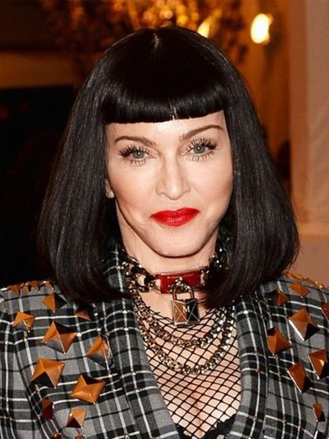 Madonna S Iconic Beauty Looks