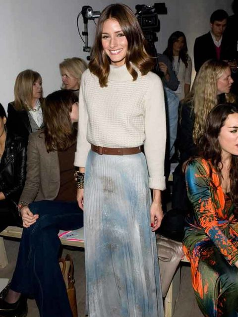 """<p> <a href=""""http://www.elleuk.com/starstyle/style-files/%28section%29/olivia-palermo"""">Olivia Palermo</a> at the <a href=""""http://www.elleuk.com/catwalk/collections/jonathan-saunders/autumn-winter-2011/collection"""">Jonathan Saunders AW11</a> show, 19 Februa"""