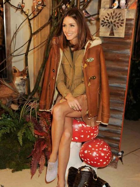 "<p><a href=""http://www.elleuk.com/starstyle/style-files/%28section%29/olivia-palermo"">Olivia Palermo</a> in Mulberry at the <a href=""http://www.elleuk.com/catwalk/collections/mulberry/autumn-winter-2011/review"">Mulberry AW11</a> show, 20 February 2011</p>"