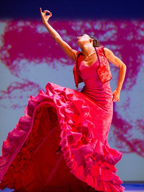 <p><strong>DANCE: Flamenco Festival London </strong></p>  <p>As the Flamenco Festival kicks off this week, with it returns the highlight performance, the Ballet Flamenco de Andalucía. Returning under the direction of multi-award winning Rafaela Carrasco,