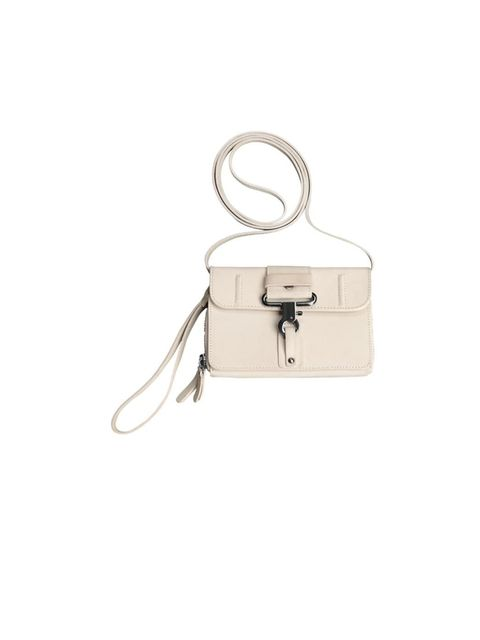 "<p>A satchel is the perfect addition to your accessories arsenal - wear on the shoulder off-duty and across the body when you're on the festival fields, <a href=""http://www.stories.com/New_in/All_new_in/Susan_Ibrahim_leather_shoulder_bag/591727-674472.1"">"