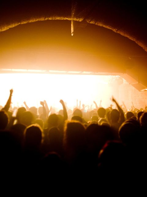 <p>NIGHTLIFE: Warehouse Project Opening Weekend</p>  <p>If you like your basslines big, your nights long and your DJs world-famous, then trust us: you're going to like your Projects in a Warehouse. The cavernous Store Street warehouse in Manchester, to be