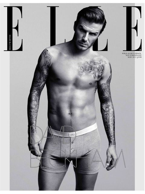 <p>Is this the ELLE cover of your dreams?</p>