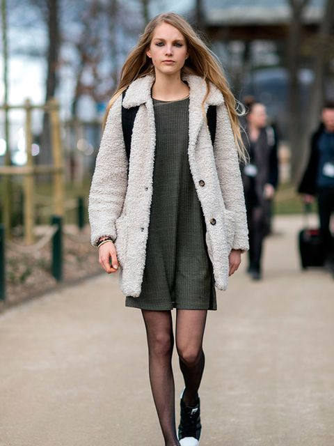 Day 9, Paris Fashion Week a/w 2015.