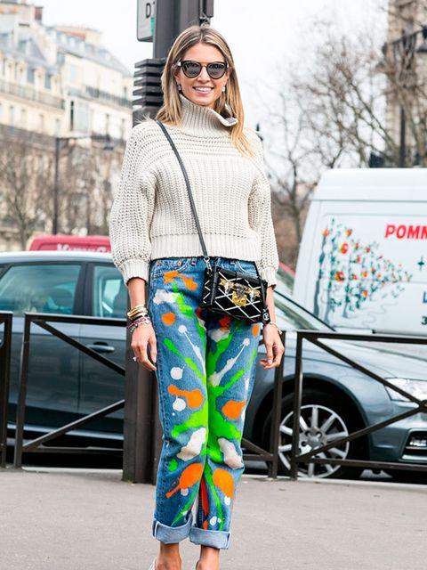 Day 9, Paris Fashion Week a/w 2015.