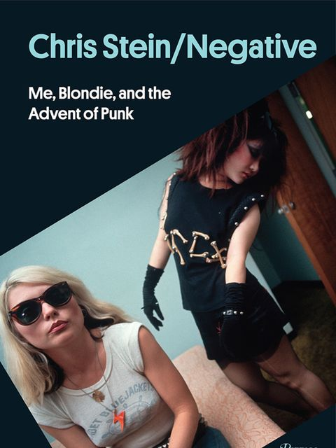 <p><strong>EXHIBITION: Chris Stein/Negative – Me, Blondie And The Advent Of Punk</strong></p>  <p>The East Wing of Somerset House will be awash with 40 years of music history as electro duo Blondie celebrates four decades since graduating from New York's