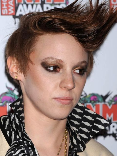 "<p><a href=""http://www.elleuk.com/culture/music"">Click here to read ELLE's review of La Roux's new album</a></p>"