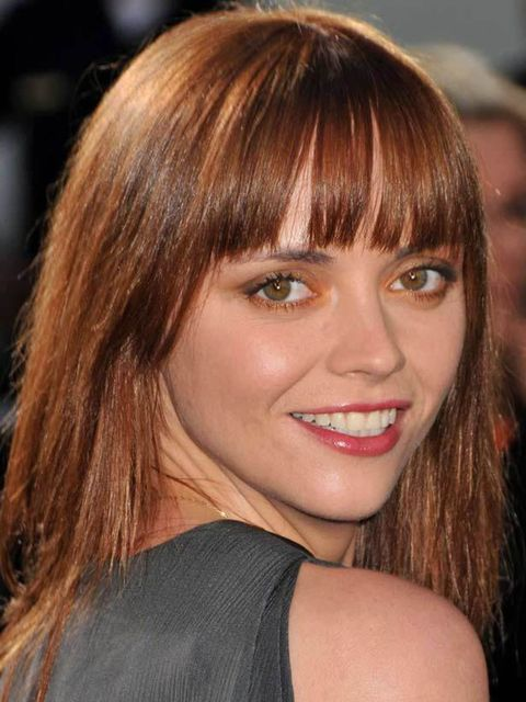 "<p><a href=""http://www.elleuk.com/beauty/celeb-beauty/celeb-make-up/%28section%29/everyone-s-wearing-false-lashes"">Click here to see more Christina Ricci </a></p>"