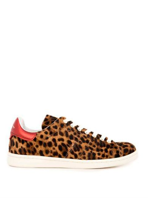 """<p>Isabel Marant sneakers, £335 from <a href=""""http://www.matchesfashion.com/product/204179"""" target=""""_blank"""">Matchesfashion</a></p>"""