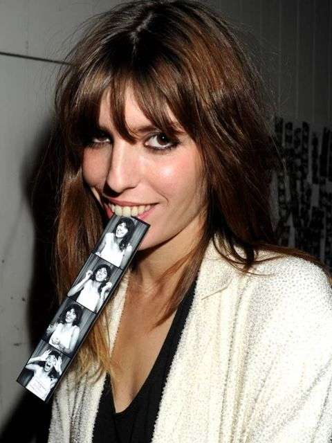 """<p><a href=""""http://www.elleuk.com/starstyle/style-files/%28section%29/lou-doillon/%28offset%29/0/%28img%29/696765"""">Lou Doillon</a> at the launch of Club Monaco for Browns at the Royal Academy of Arts in London, 9 February 2011 </p>"""