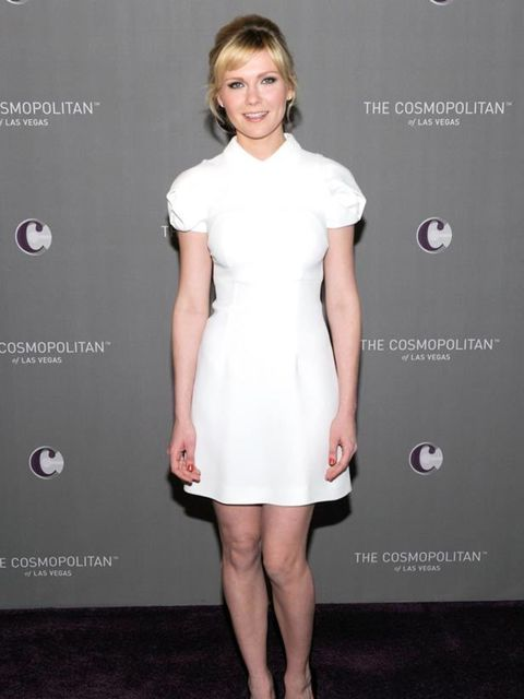 "<p><a href=""http://www.elleuk.com/starstyle/style-files/%28section%29/Kirsten-Dunst"">Kirsten Dunst</a> at The Cosmopolitan And Marquee Nightclub New Year's eve celebrations in Las Vegas, 31 December 2010</p>"