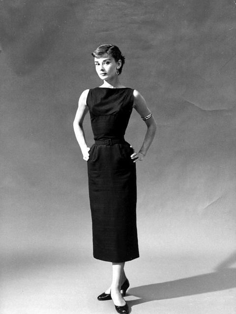 <p>Hepburn in 1950</p>