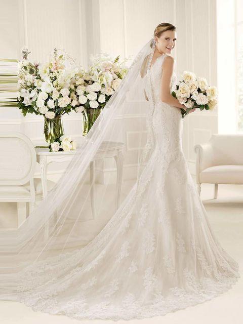 Bridal Sample Sales Guide