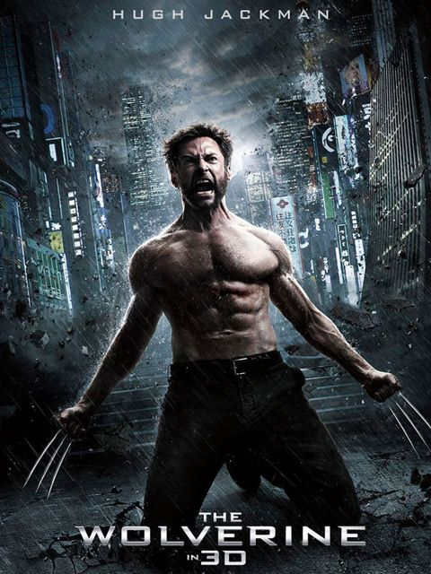<p><strong>The Wolverine</strong></p><p>This time, Wolverine (Hugh Jackman) is surrounded by strong women. Friends Yukio and Mariko speak several times and Mariko takes on villain Viper at the end. A rare win for a superhero movie.</p><p>SCORE: 3/3</p><p>