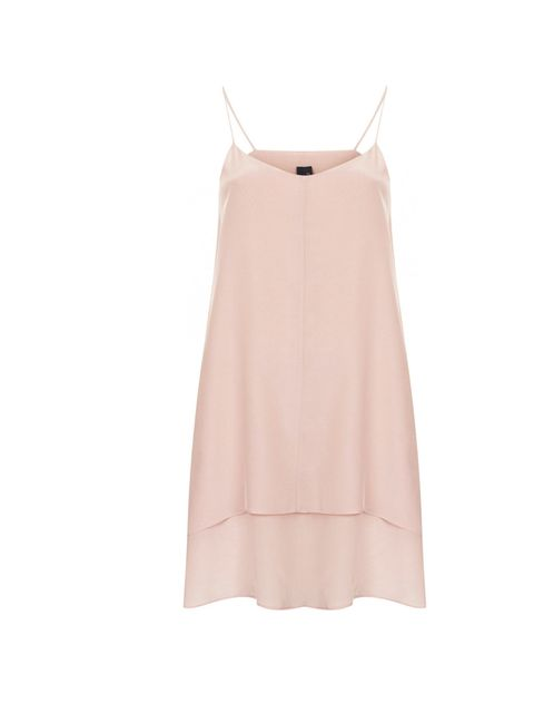 "<p>Pretty enough for a wedding and simple enough for a summer's evening, this versatile dress is your number one buy of the season… Topshop Boutique silk dress, £75</p><p><a href=""http://shopping.elleuk.com/browse?fts=topshop+boutique+silk+dress"">BUY NOW<"