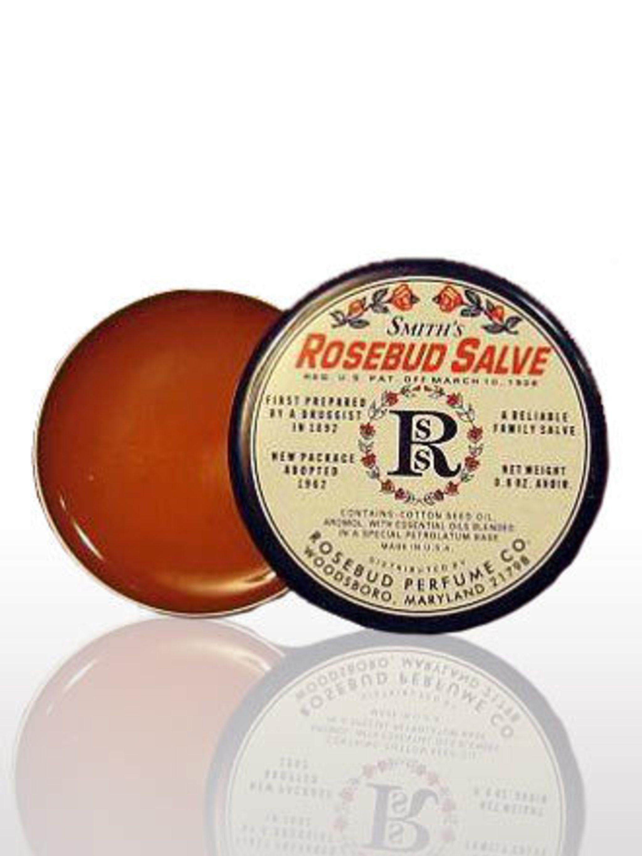 <p>Rosebud Salve, £6.95</p>
