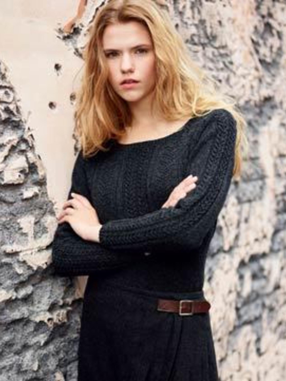 <p>Margaret Howell Wool School jumper, £445</p>