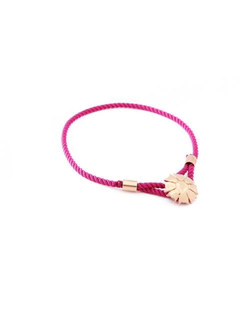"<p>Friendship bracelets are back on our radar and this time it's all about colour popping-brights. And with Chavin's chic versions, you can help raise money for orphans in Peru while brightening up your wrists… <a href=""http://chavinjewellery.com/"">Chavin"